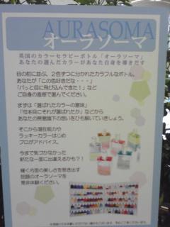 東京貴宝株式会社オーラソーマコンサルテーション1